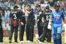 India vs New Zealand 1st ODI: Team India Report Card