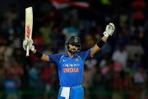India vs New Zealand, Live Cricket Score, 1st ODI, Mumbai: Virat Kohli Slams 31st Ton, Hosts Post 280 at Wankhede