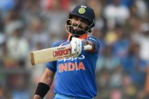 Virat Kohli Surpasses Ricky Ponting; Only Behind Sachin Tendulkar in ODI Ton List