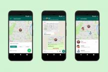 WhatsApp Live Location: Say Hi to This New Feature to Sour Your Relationships