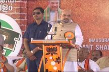 OPINION | Why Amit Shah's Kerala Yatra May Struggle to Make Much Headway