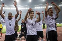 FIFA U-17 World Cup: Ruthless Germany Turn Up the Style in Colombia Thrashing