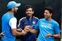 India vs New Zealand: We Rely on Kuldeep & Chahal a Lot, Says Rohit