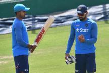 Shreyas Iyer & Siraj Named in T20I Squad Against Kiwis; Kedar Dropped