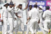 India vs Sri Lanka, 1st Test at Kolkata, Highlights: As It Happened