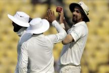 Ishant & Umesh Rise to Occasion in Shami & Bhuvneshwar's Absence