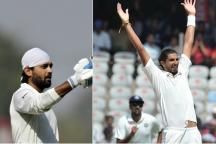 Ishant Sharma and Murali Vijay - Tale of Two Comebacks