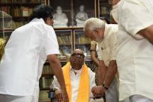 OPINION | BJP Seems to be Looking at Options Beyond AIADMK in Tamil Nadu