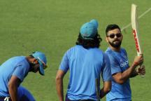 Indian Batsmen Ready for Sri Lanka Challenge on Green Wicket