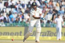 Cheteshwar Pujara - Paragon of Patience, a Batsman 'Well Left'; Alone