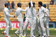 Live Score Cricket, India vs Sri Lanka, 1st Test, Day 4 at Eden Gardens in Kolkata: Kohli & Boys Look to Fightback