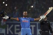 Dhawan, Kuldeep, Chahal Star as India Seal the Series in Style against Sri Lanka