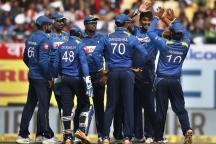 Clinical Sri Lanka Annihilate India by 7 Wickets in First ODI