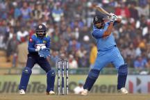 India vs Sri Lanka 2nd ODI at Mohali: Team India Report Card