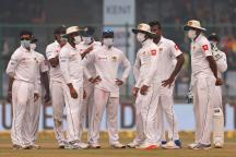 OPINION | Stop Outraging Against Lankan Cricketers For Wearing Masks, It's Shameful For Us