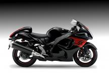 2018 Suzuki Hayabusa Launched in India for Rs 13.87 Lakh, to be Showcased at Delhi Auto Expo