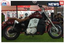 Auto Expo 2018: First Look of UM Renegade Thor