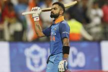 Kohli Becomes 1st Batsman in 27 Years to Scale Peak 900 in ODIs