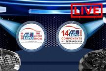 Auto Expo 2018 Media Day 2: Maruti Suzuki Swift (2018) UM Renegade, 22Motors Flow And All That Was Showcased