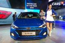 2018 Hyundai Elite i20 Facelift Launched in India for Rs 5.34 Lakh