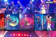 Udaipur Music Festival: Music, As Explained By The Artistes From Across The Globe