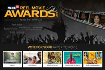 News18 Reel Movie Awards: Nominees For Best Film 2017