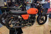 Auto Expo 2018: Cleveland CycleWerks Comes to India, Launches Two New Motorcycles