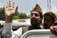 No Bar on Hurriyat Leaders Meeting Pak Officials: VK Singh