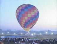 Singhania hot airs to world record