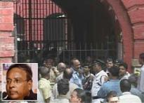 Bhowmick in judicial custody till Dec 9
