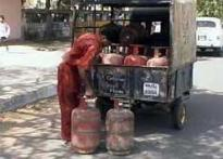 LPG prices likely to go up by Rs 50