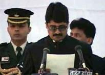Raja Bhaiyya back in UP Cabinet