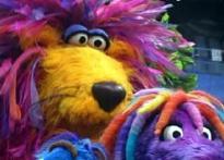 <i>Sesame Street's</i> gets desi avatar
