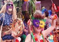 New Orleans celebrates 150 Mardi Gras