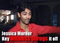 Et tu Brutus? Jessica's turncoat pal