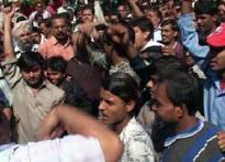 Delhi traders take MCD head on