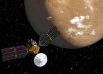 Payoff high in risky Mars mission