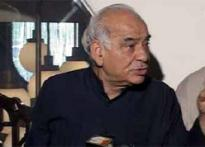 Madan Lal Khurana to quit BJP