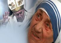 Legend of Mother Teresa lives on in film