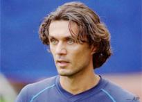 Maldini back for Barca game