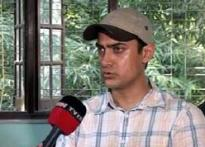 The Rising: Aamir slams Modi, Bush