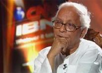 Buddhadeb sworn in as Bengal CM