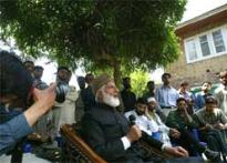Geelani's house arrest ends