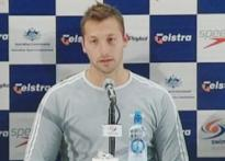 Ian Thorpe on track for comeback