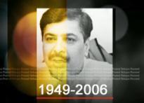 Docs remove bullets from Mahajan's body