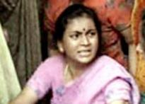 Suryanarayana's widow critical