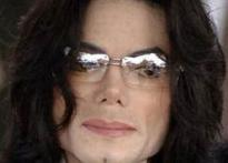 Thanks for support: Michael Jackson