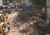 Mumbai playing safe with old buildings