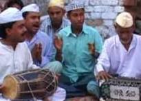 Qawaali: A rhythm divine cut short