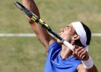 Shoulder injury no problem for Nadal